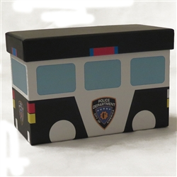 Police Gift Box