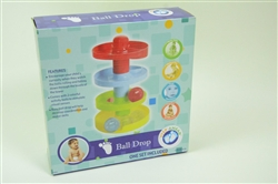 Ball Drop Baby Toy