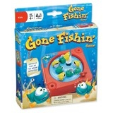 Mini Gone Fishin' Game