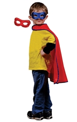 Super Hero Costume - Kids
