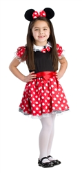 charming Ms Mouse Costume