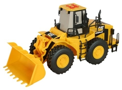 "15"" CAT Heavy Duty Worker Front Loader Lights and Sound"
