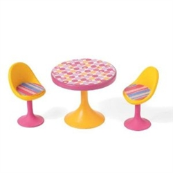 Groovy Girls Table for Two Mini Series