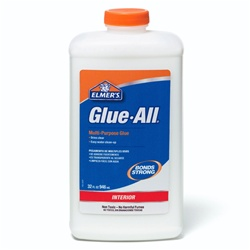 Elmer's Glue-All Glue 32-Ounce