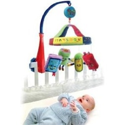 Mitzvah baby Mobile