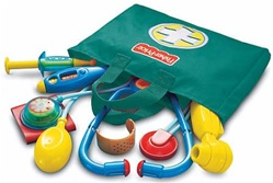 Kids Pretend Play Medical Set
