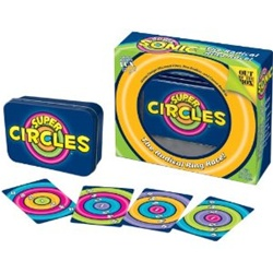 Super Circles - The Radical Ring Race