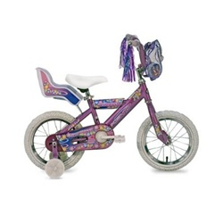 "Sundancer 14"" Girls Bike"