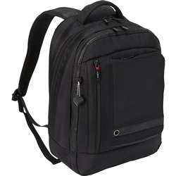Hedgren Zeppelin Helium Backpack (Black)