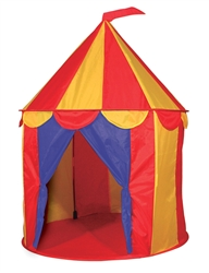 Children's Play Circus Tent
