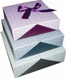 Fine Nesting Gift Boxes